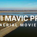 ハート型の池の渡良瀬遊水地でドローンを飛ばしてみた。【DJI MAVIC PRO 4K】
