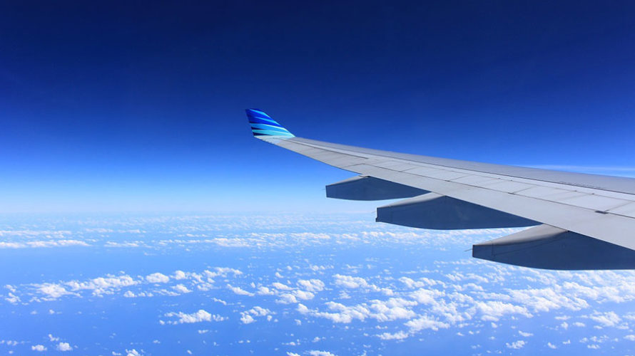 海外旅行でドローンを飛行機に持ち込みできるの?