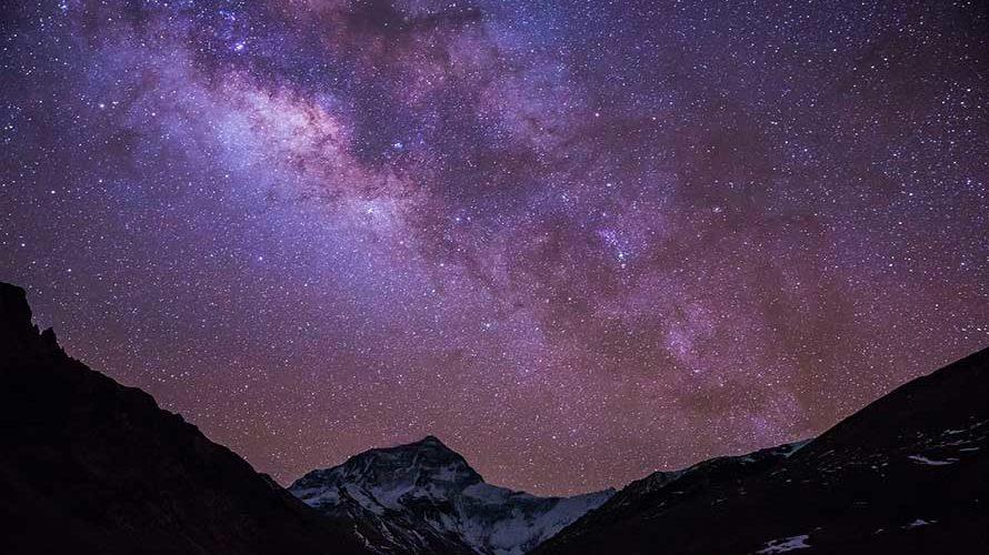 カメラ初心者でもできる星空撮影の方法