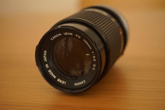 FD_135mm_f3.5